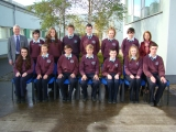 Student Council and Prefects for 2012